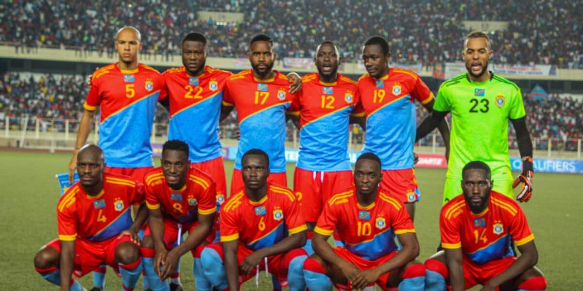 Democratic Republic of Congo: Gunning For Third Title