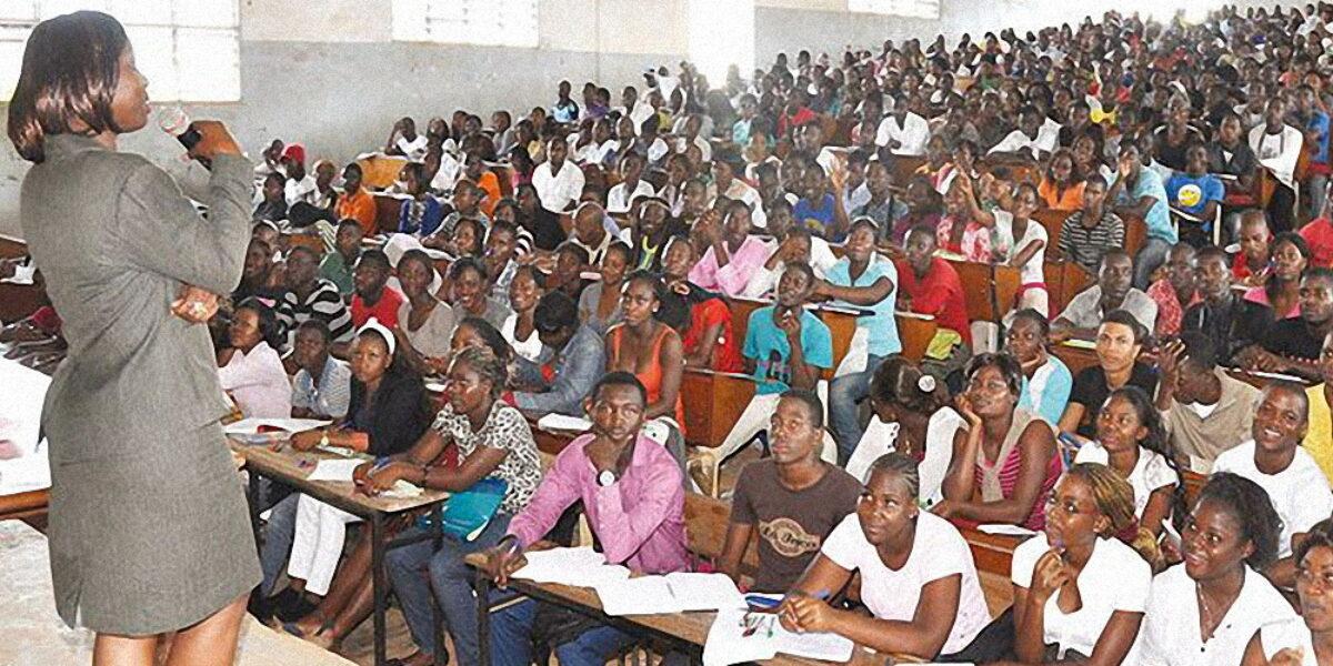« Les étudiants sont satisfaits »