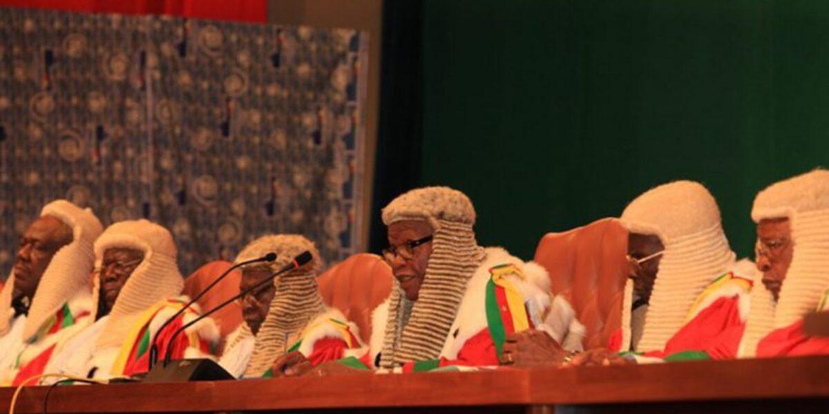 Contentieux électoral : les élections annulées dans 11 circonscriptions