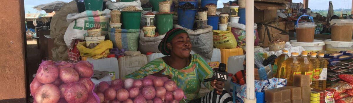 Agro-alimentaire et transformation  locale: on s'inspire du modèle brésilien